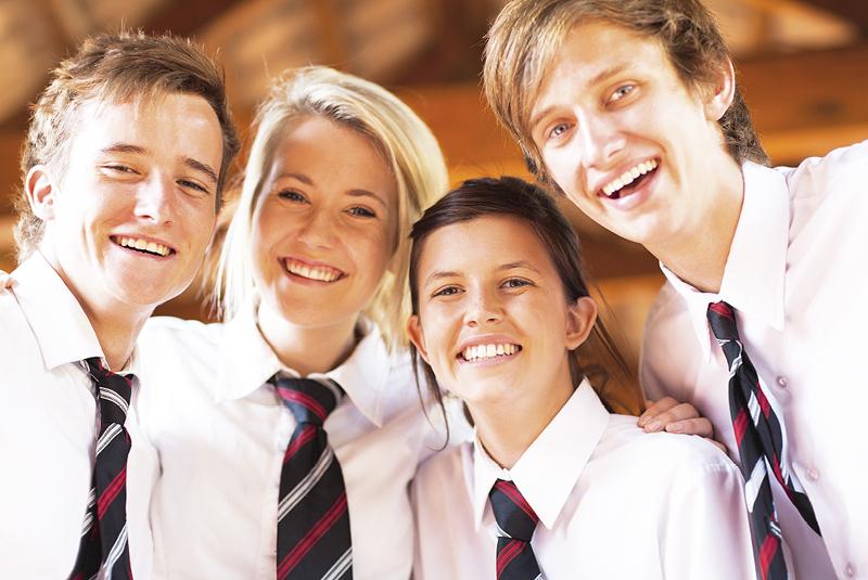 boarding schools abroad - NUEVO CURSO: ¡Es el momento de comenzar!