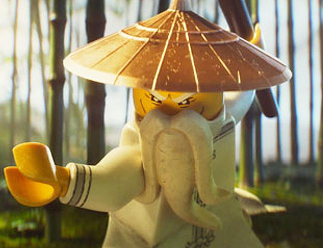 Estreno de la película LEGO Ninjago… Todos los trailers