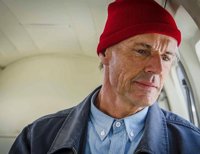Se estrena la película sobre Cousteau