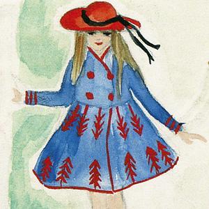 Delaunay, pintora de vanguardia y diseñadora