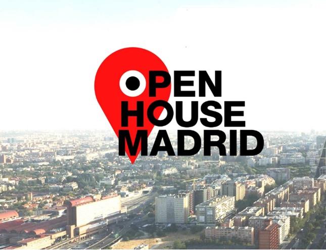 Entra en los edificios más emblemáticos de Madrid