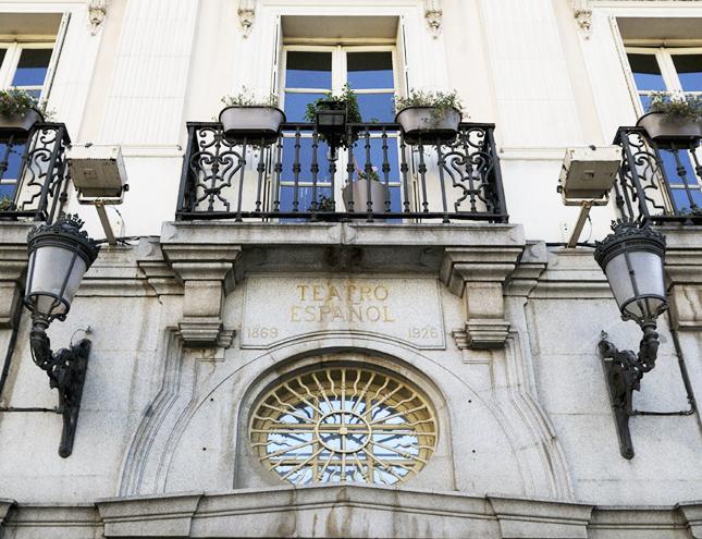 Los jóvenes de Madrid tendrán acceso libre a la programación de los centros culturales