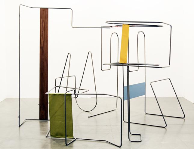 La galería Max Estrella abre temporada con dos exposiciones a la vez