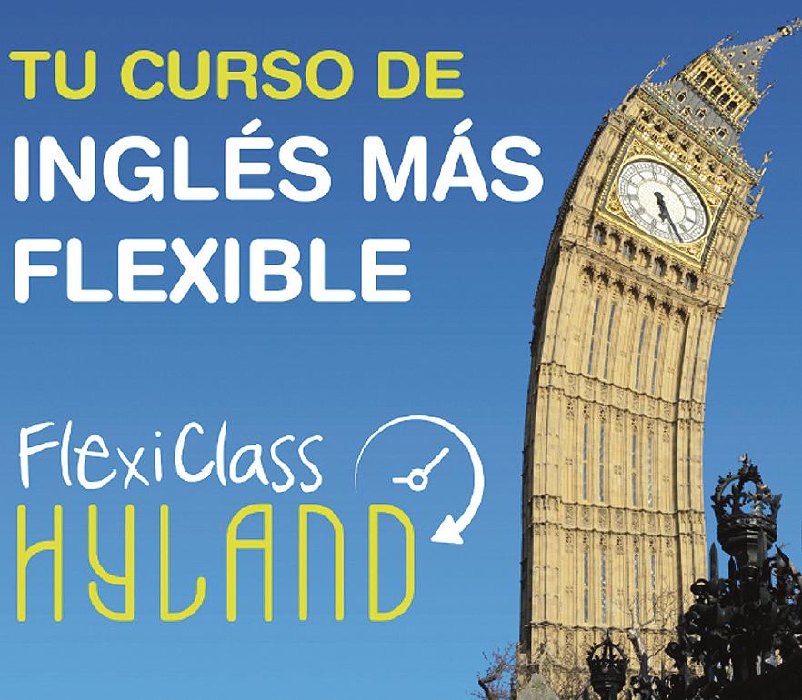hyland - NUEVO CURSO: ¡Es el momento de comenzar!