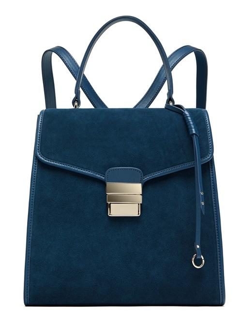 mochila 4995 zara - 6 mochilas para echarte a la espalda