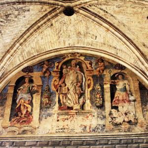 La Provenza, lugar elegido por geniales artistas y opulentos Papas
