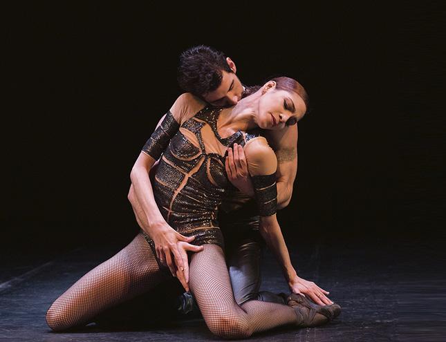 """Víctor Ullate pone a """"Carmen"""" a bailar en los Teatros del Canal"""