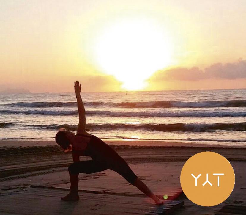 yoga 2 - NUEVO CURSO: ¡Es el momento de comenzar!