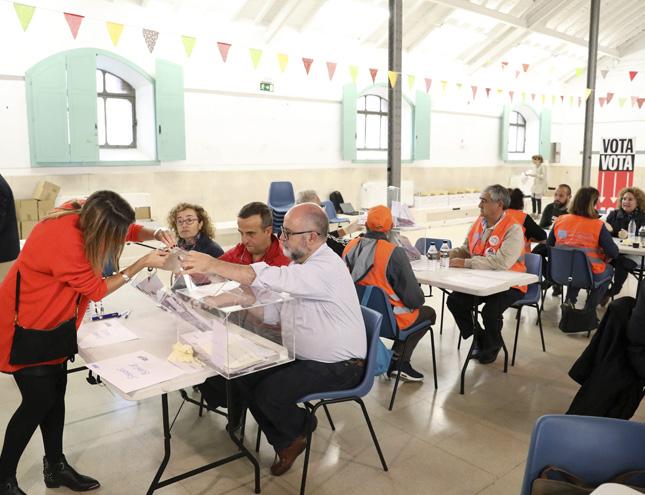 Los madrileños deciden que el Ayuntamiento remodele las 11 plazas de la consulta ciudadana