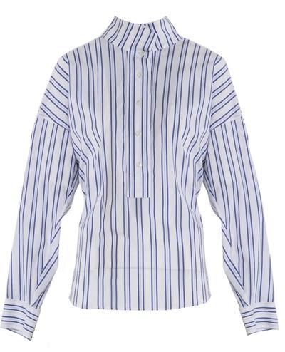 4d - 7 versiones de la camisa de rayas