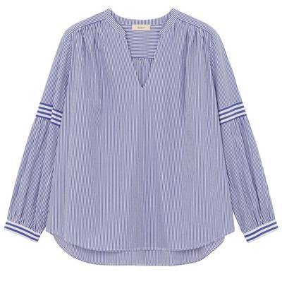 5d - 7 versiones de la camisa de rayas