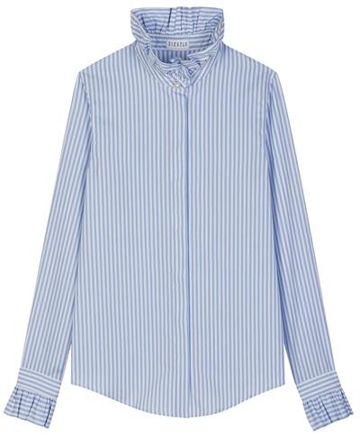 6d - 7 versiones de la camisa de rayas