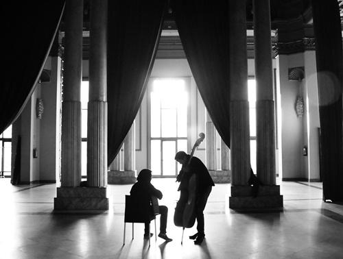 JosemiCarmonaJavierColina - Comienza la primera edición de Smooth Hot  Jazz Festival en Madrid