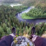 Kitka river in summer ML 2013 150x150 - Laponia finlandesa, donde la naturaleza muestra su estado más puro