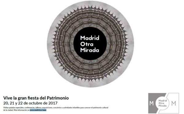 MOM2017 - Cuatro planes para disfrutar de Madrid