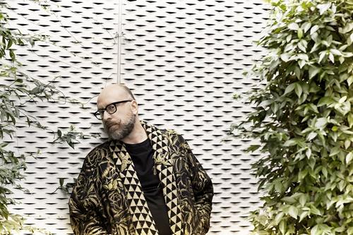 MarioBiondi - Comienza la primera edición de Smooth Hot  Jazz Festival en Madrid