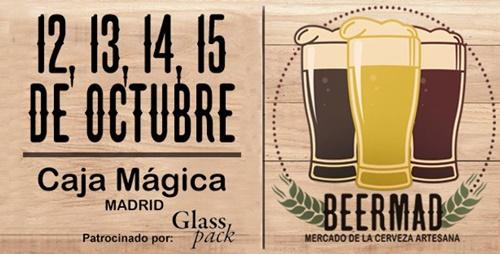 beermad 1 0 - Cuatro planes para este fin de semana en Madrid