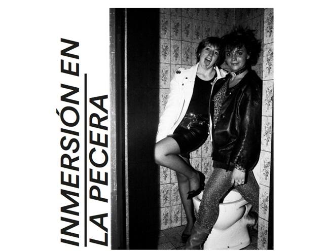Los años 80 desde el objetivo de Marivi Ibarrola
