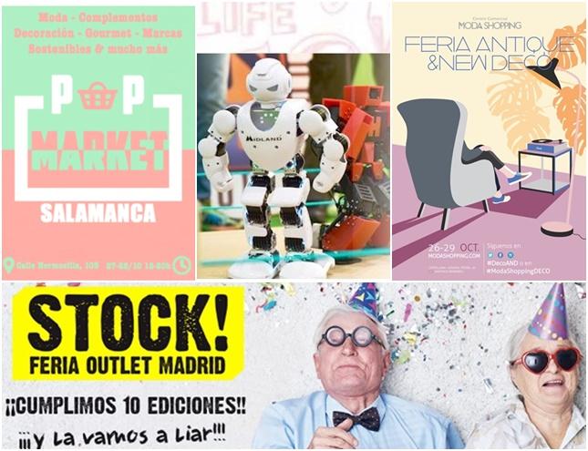 Cuatro planes para disfrutar más de Madrid