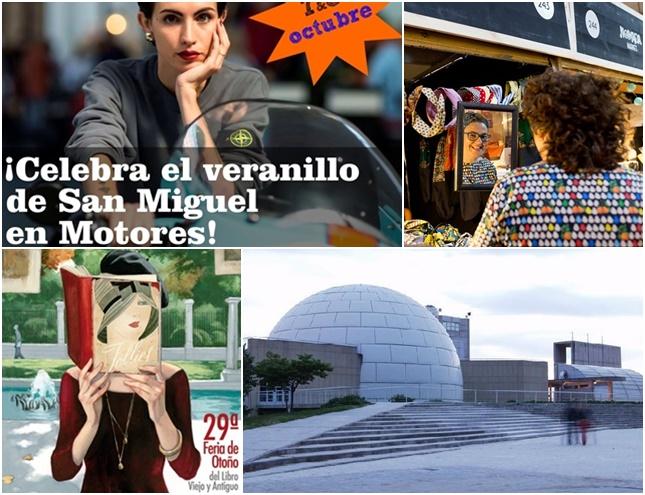 Cuatro planes para disfrutar de Madrid