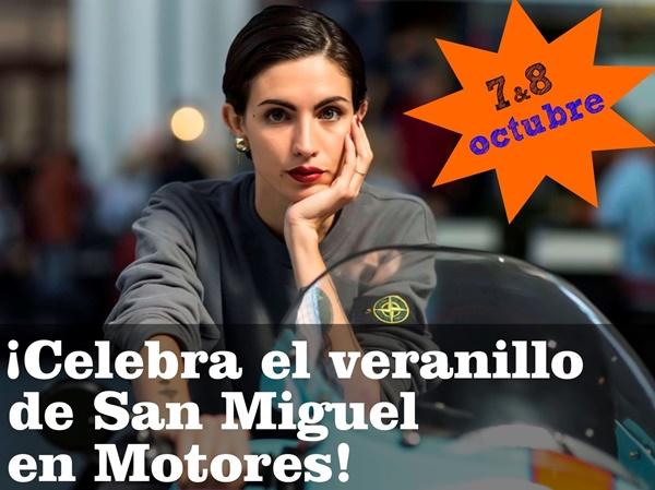 mercado de motores dentro - Cuatro planes para disfrutar de Madrid