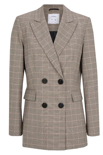 pull - Tiendas de moda en Madrid: seis chaquetas de cuadros para noviembre