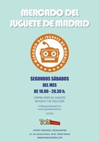 ssss - Cuatro planes para este fin de semana en Madrid