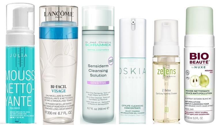 1w - ¿Limpias tu piel a diario?