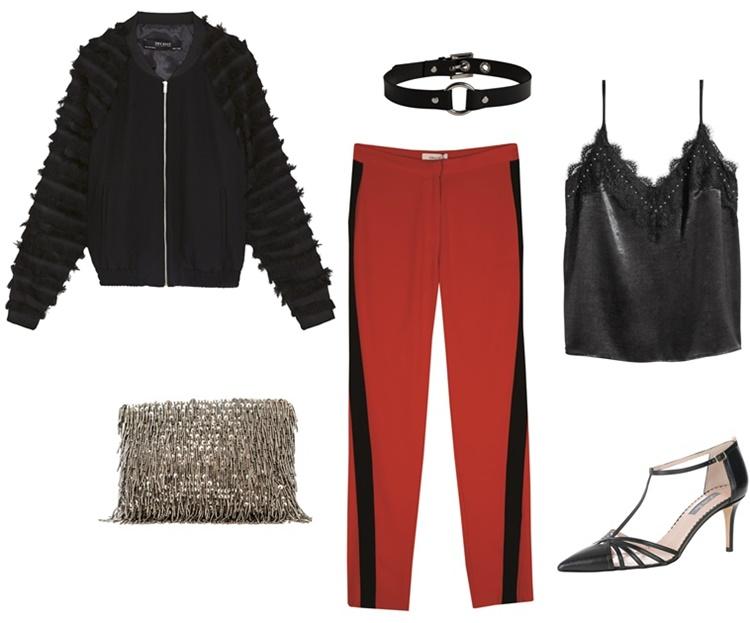 2j - Moda: cuatro looks en los que el pantalón es el protagonista