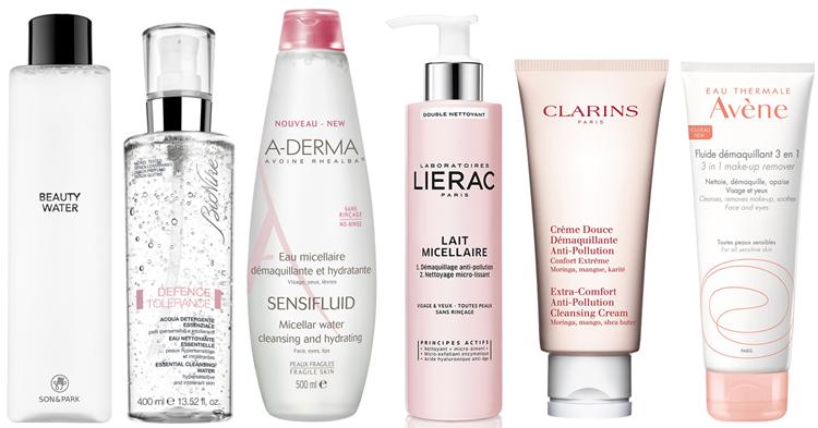 6w - ¿Limpias tu piel a diario?