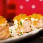 Niguiri Gunkan salmon Japanese Club copia 150x150 - Japo y Gallego, 2 nuevos restaurantes en Madrid