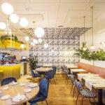 Sargo10 150x150 - Japo y Gallego, 2 nuevos restaurantes en Madrid