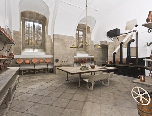 ¿Qué vas a ver cuando visites la Cocina del Palacio Real?