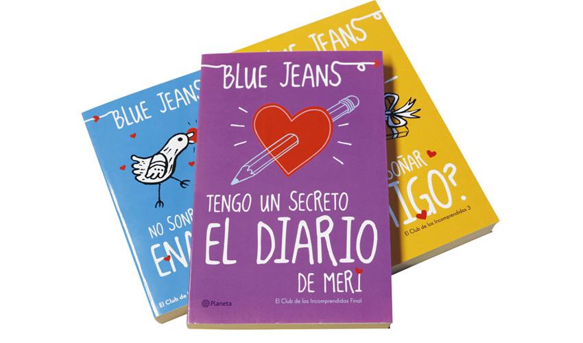 """Blue Jeans: """"Los jóvenes siempre se han sentido incomprendidos"""""""