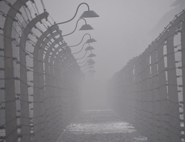 El horror de Auschwitz visita Madrid