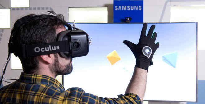 espacio realidad virtual - 4 planes de ocio en Madrid (26 y 27 dic.)
