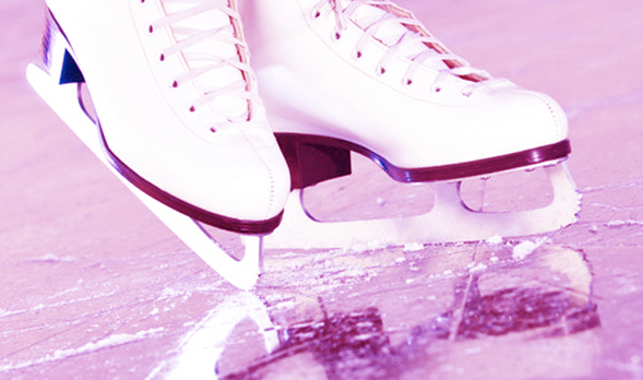 hielo - Madrid abre 8 pistas de hielo por Navidad