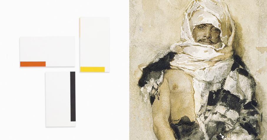 museos - Fortuny y Paternosto, dos exposiciones para Madrid