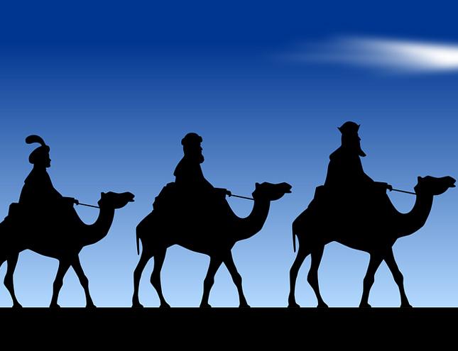 Así será la Cabalgata de Reyes este año en Madrid
