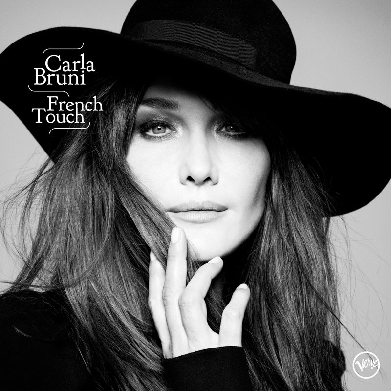CarlaBruni cover copie - Concierto de Carla Bruni en Madrid