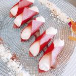 IMG 4959 150x150 - Restaurante Levél, rica cocina vegana para todos los públicos