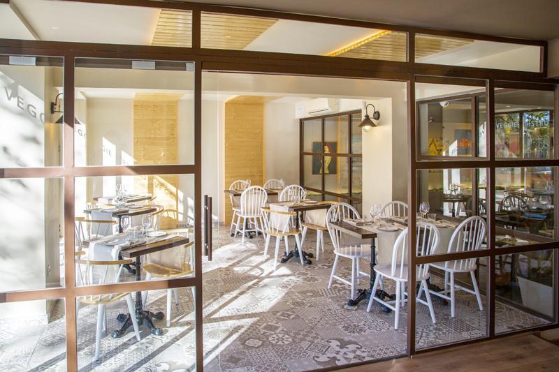 Levél Veggie Bistro 8 - Restaurante Levél, rica cocina vegana para todos los públicos