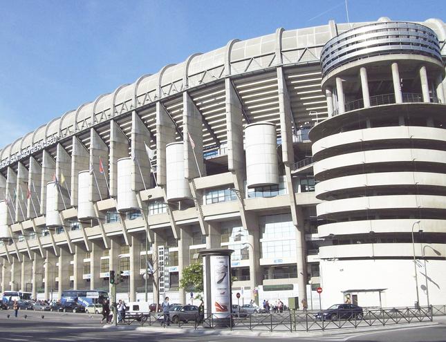 Aprobado el proyecto de integración del estadio Santiago Bernabéu en su entorno urbano