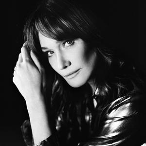 Concierto de Carla Bruni en Madrid