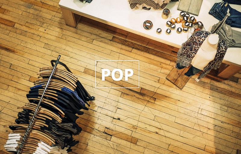 pop - Comienza el market de moda de Gran Vía 13