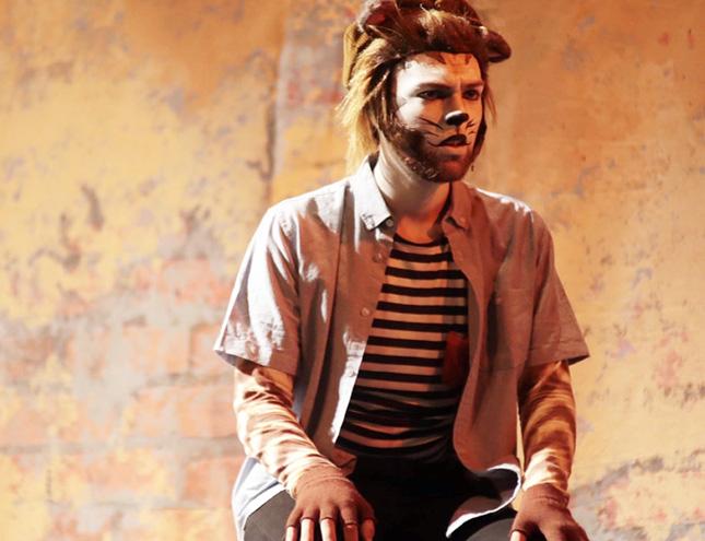 El musical del El Ratón Pérez es una divertida fiesta para los niños