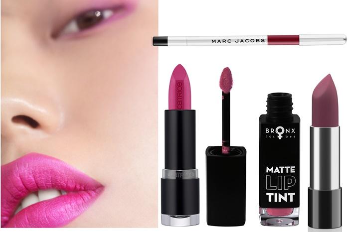 1 (2) Marc Jacobs Beauty