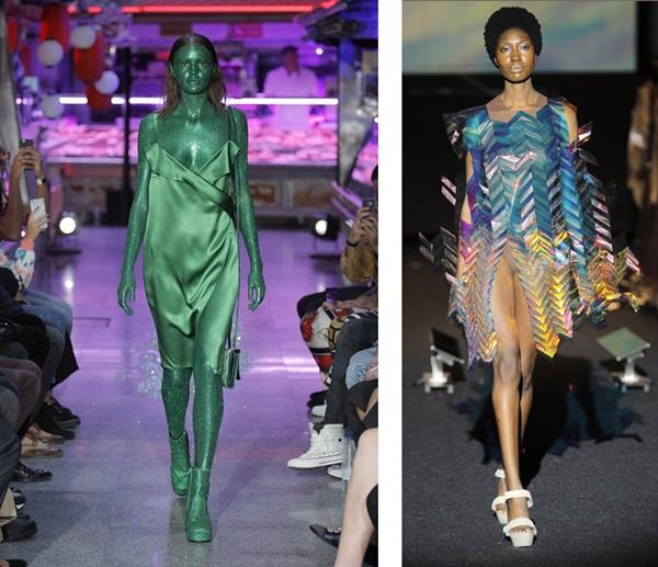 5t - Moda y arte, el tándem perfecto