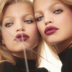 Apúntate a la moda de los labios mate