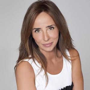 """María Patiño: """"Soy más amiga del jardinero del personaje que del personaje"""""""